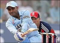 Cricket - Virender SehwagTN